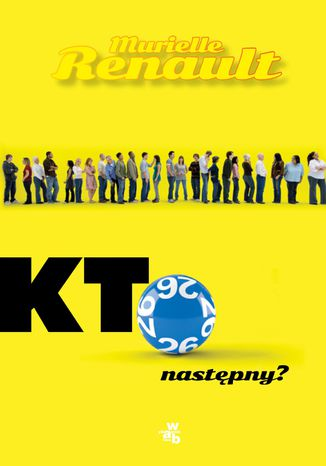 Okładka książki/ebooka Kto następny?