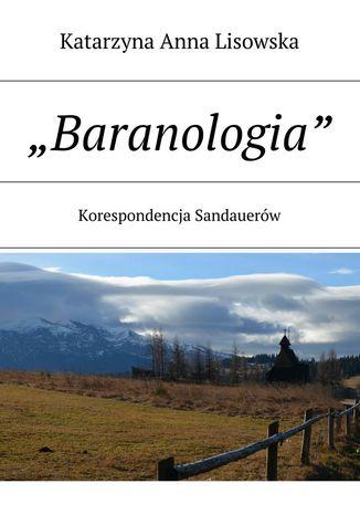 Okładka książki/ebooka Baranologia