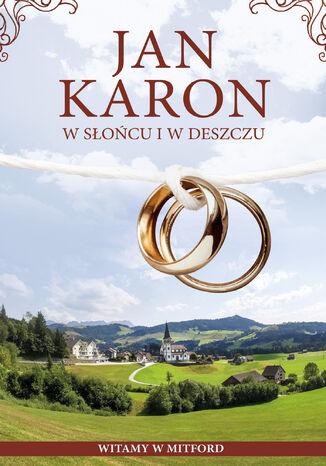 Okładka książki/ebooka W słońcu i w deszczu