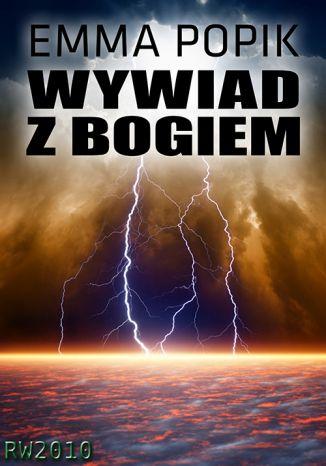 Okładka książki/ebooka Wywiad z bogiem