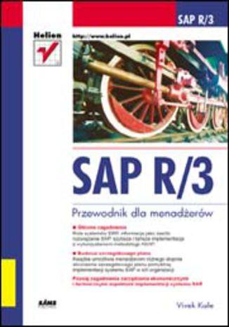 Okładka książki SAP R/3
