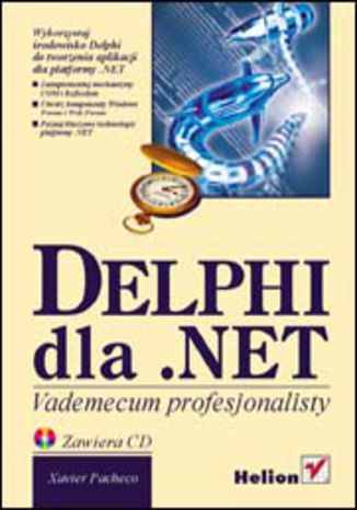 Delphi dla .NET. Vademecum profesjonalisty