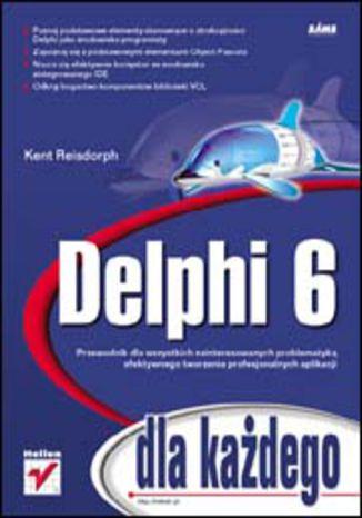 Delphi 6 dla każdego