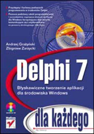 Delphi 7 dla każdego