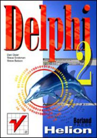 Okładka książki/ebooka Delphi 2