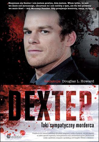 Okładka książki/ebooka Dexter. Taki sympatyczny morderca