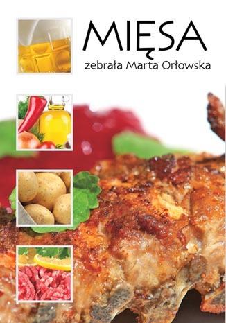 Okładka książki/ebooka Mięsa