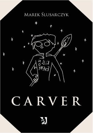 Okładka książki/ebooka Carver