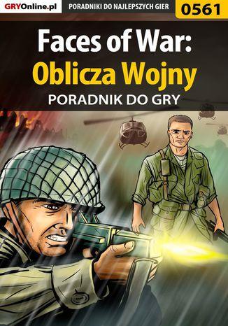 Okładka książki/ebooka Faces of War: Oblicza Wojny - poradnik do gry