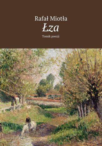 Okładka książki/ebooka Łza