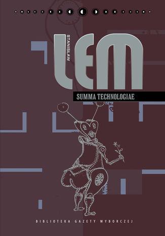 Okładka książki/ebooka Summa technologiae
