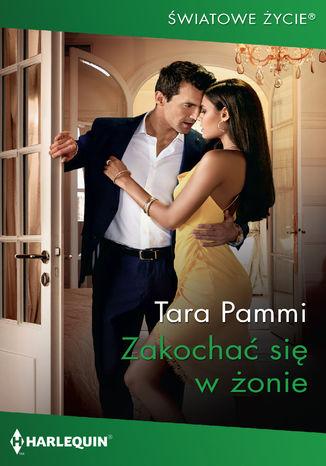 Okładka książki/ebooka Zakochać się w żonie
