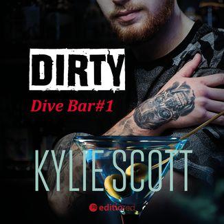 Okładka książki Dirty. Dive Bar