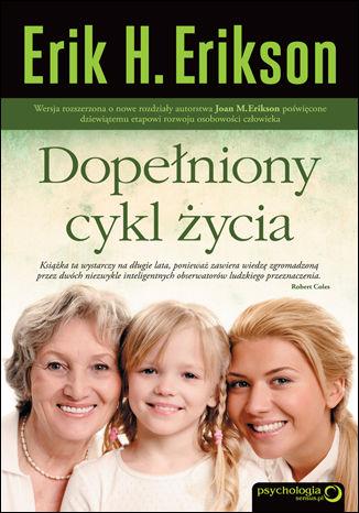 Okładka książki Dopełniony cykl życia