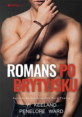 Okładka książki/ebooka Romans po brytyjsku