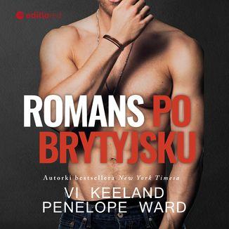 Okładka książki Romans po brytyjsku
