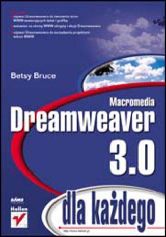 Dreamweaver 3 dla każdego
