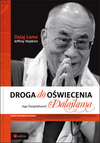Okładka książki Droga do oświecenia