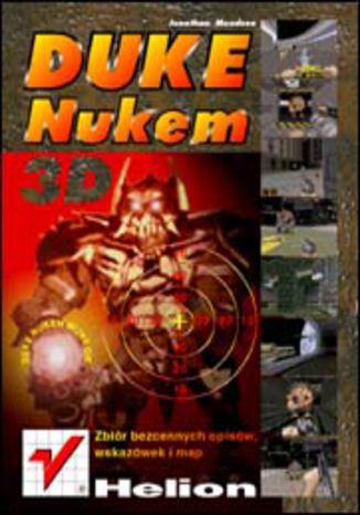 Okładka książki/ebooka Duke Nukem 3D