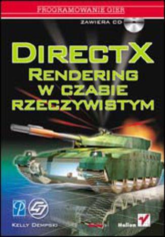 DirectX. Rendering w czasie rzeczywistym