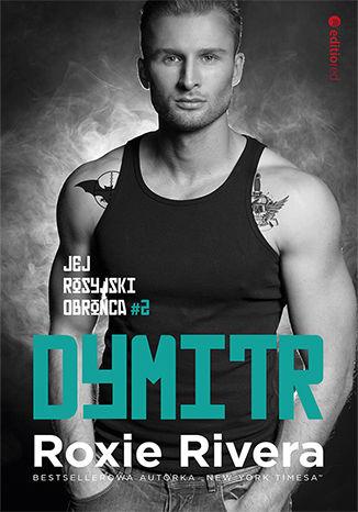 Okładka książki Dymitr. Jej rosyjski obrońca #2