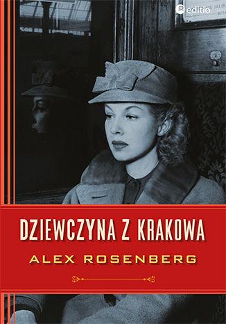 Okładka książki Dziewczyna z Krakowa