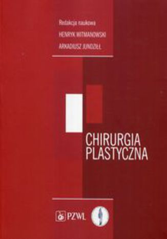 Okładka książki Chirurgia plastyczna