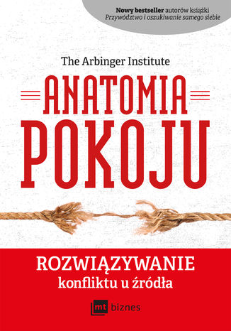 Okładka książki/ebooka Anatomia Pokoju