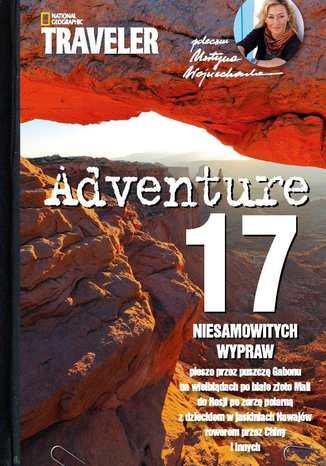 Okładka książki/ebooka Adventure