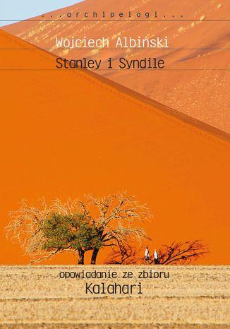 Okładka książki/ebooka Stanley i Syndile