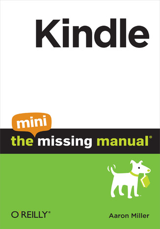 Okładka książki/ebooka Kindle: The Mini Missing Manual