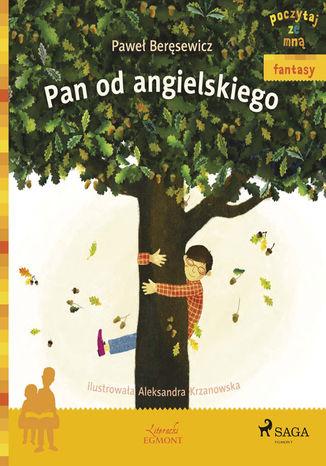 Okładka książki/ebooka Pan od angielskiego
