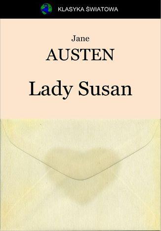 Okładka książki/ebooka Lady Susan