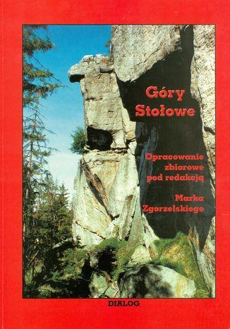 Okładka książki/ebooka Góry Stołowe
