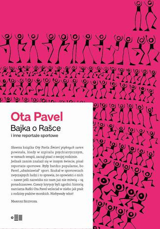 Okładka książki/ebooka Bajka o Rašce