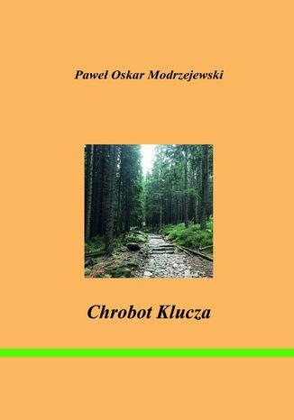 Okładka książki/ebooka Chrobot klucza