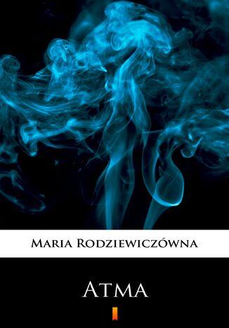 Okładka książki/ebooka Atma