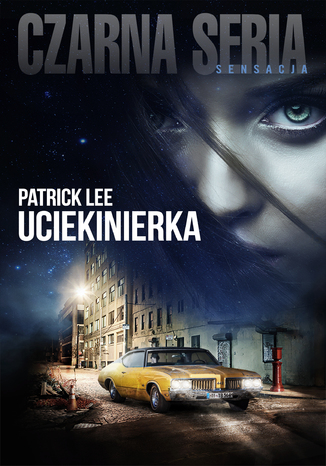 Okładka książki/ebooka Uciekinierka