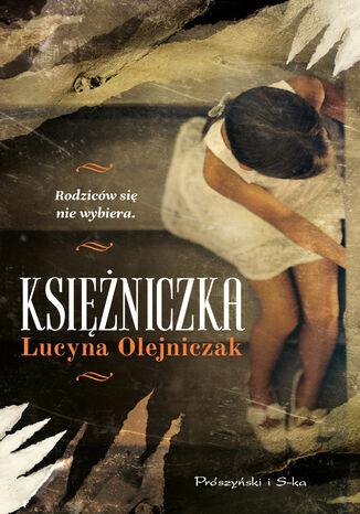Okładka książki/ebooka Księżniczka