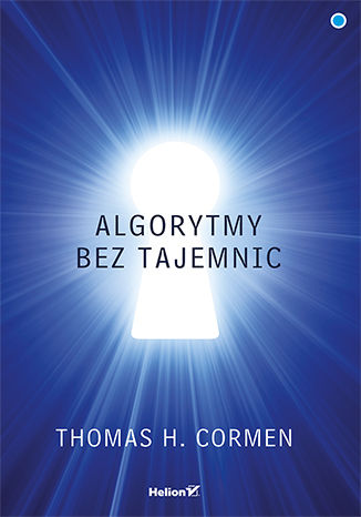 Okładka książki/ebooka Algorytmy bez tajemnic