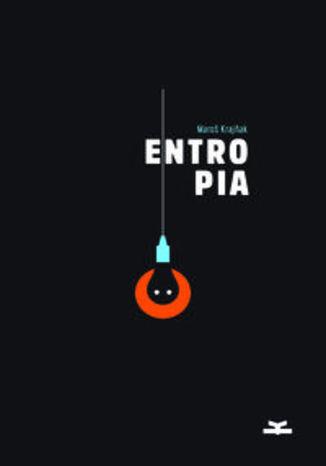 Okładka książki/ebooka Entropia