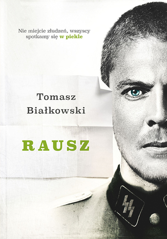 Okładka książki/ebooka Rausz