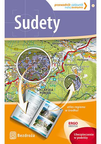 Okładka książki/ebooka Sudety. Przewodnik - celownik. Wydanie 1