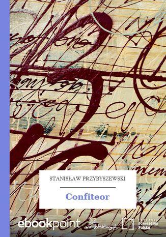 Okładka książki/ebooka Confiteor