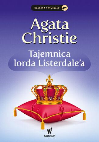 Okładka książki/ebooka Tajemnica lorda Listerdale'a