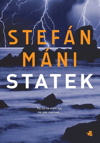 Okładka książki/ebooka Statek