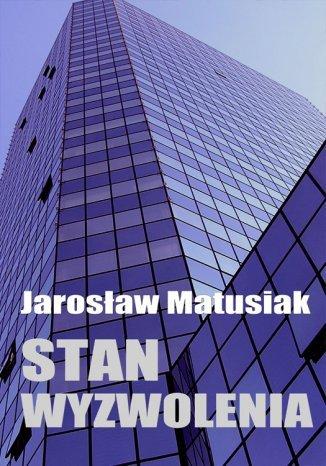 Okładka książki/ebooka Stan wyzwolenia