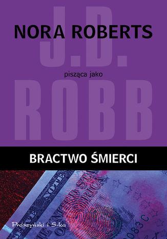Okładka książki/ebooka Bractwo śmierci