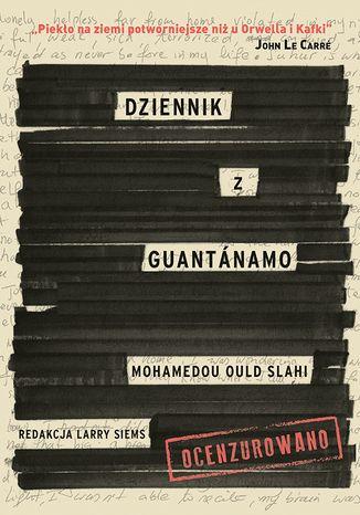 Okładka książki/ebooka Dziennik z Guantanamo