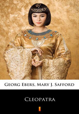 Okładka książki/ebooka Cleopatra